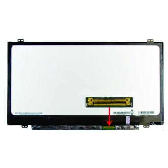 1 Màn hình Acer LCD 14 0 LED SLIM Acer E1 472 E1 432 E1 470