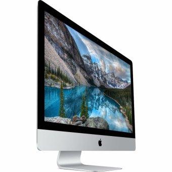 Apple iMac Late 2015 Retina MK472ZP A 27inch