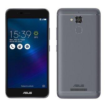 Asus Zenfone 3 Max ZC520TL 32GB RAM 3GB (Xám) - Hãng phân phối chính thức