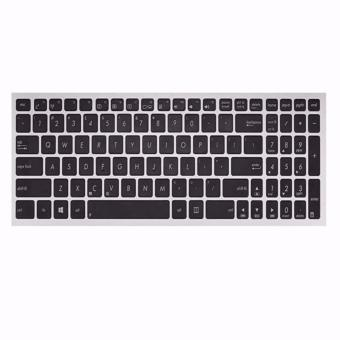 Bàn phím Laptop Asus VivoBook V500 V500CA S500CA Đen