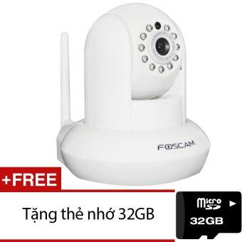 Camera IP Foscam FI9831W