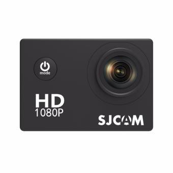 Camera thể thao SJCAM 4000 màn hình 2 inch Đen Đen