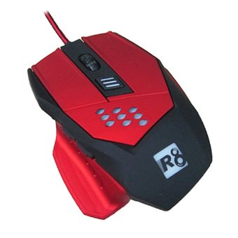 Chuột chơi game R8 1658