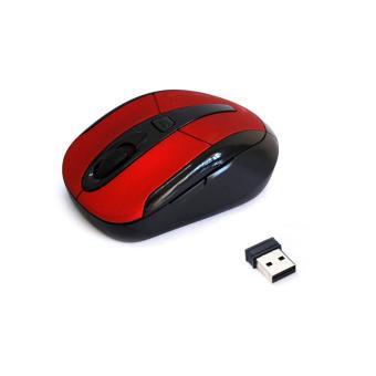 Chuột không dây HPM 1112 Đỏ