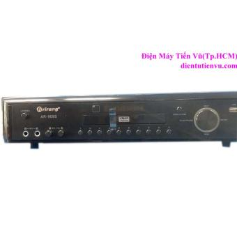 Đầu DVD Karaoke Arirang AR-909S (Đen)