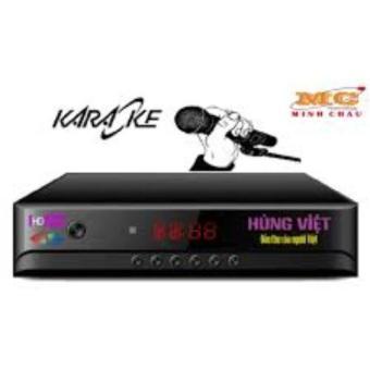 Đầu thu kỹ thuật số HD VJV DVB-T2 789s KARAOKE + USB 16G chứa data Karaoke