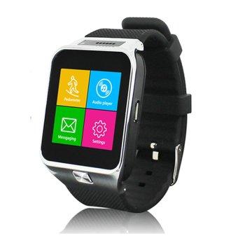 Đồng hồ thông minh Smartwatch ZGPAX S29 Bạc
