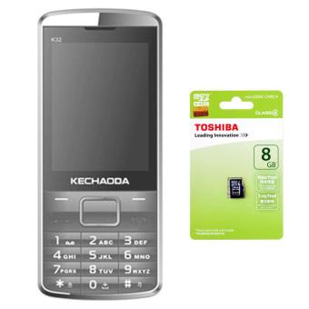 Kechaoda K32 2 Sim