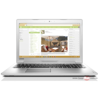 Laptop Lenovo IdeaPad 510 15ISK i5 6200 8GB 1TB 2GB Nhập khẩu