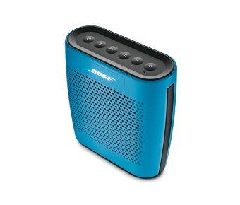 Loa Bose SoundLink Color (Xanh dương) - Hãng Phân Phối Chính Thức