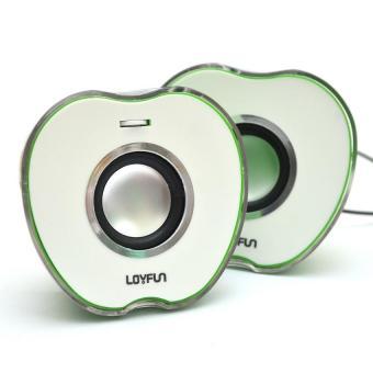 Loa máy tính Loyfun LF 805