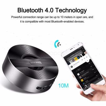 Loa divoom bluetooth Loa Bluetooth KELING S7 Nghe CỰC HAY kiểu dáng SANG TRỌNG BH 1 ĐỔI 1