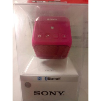 Loa Bluetooth Sony SRS X11