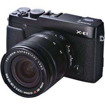 Máy ảnh Fujifilm X E1