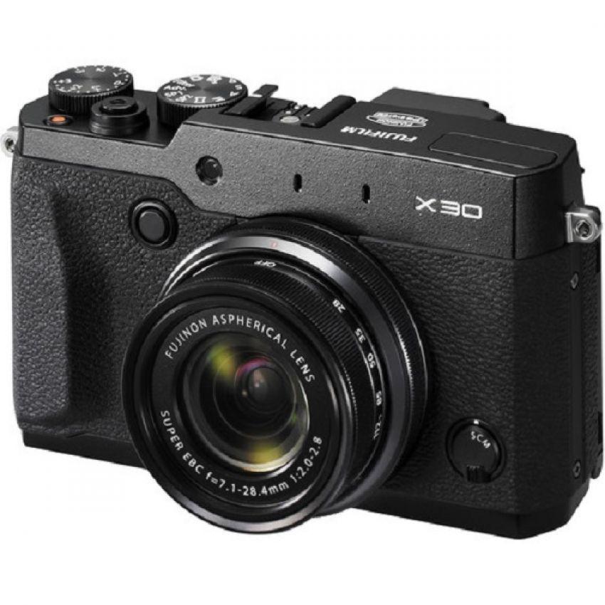 Máy ảnh KTS Fujifilm X30 12MP