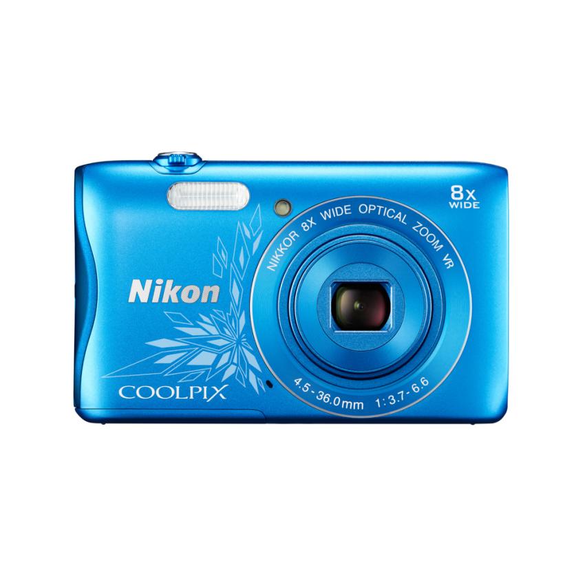 Máy ảnh KTS Nikon Coolpix S3700 20MP