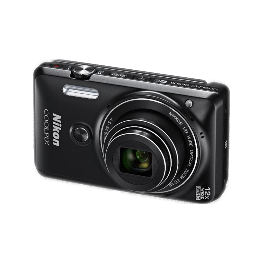 Máy ảnh KTS Nikon Coolpix S6900 16MP