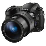 Máy ảnh KTS Sony DSC-RX10M3 20.1 MP Wifi và Zoom quang 25x (Đen)