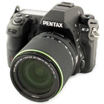 Máy ảnh Pentax K 1 36 4MP