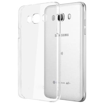 Ốp lưng silicon dẻo Samsung galaxy J7( Trong suốt)