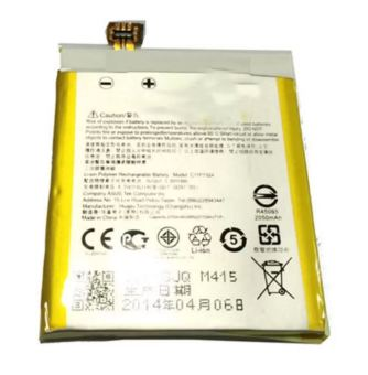 Pin điện thoại Asus Zenfone 5 (Trắng)