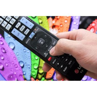 Remote Control For LG LCD LED HDTV 3D Smart TV