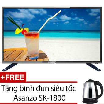 Tivi LED Asanzo 32 inch HD 32S500