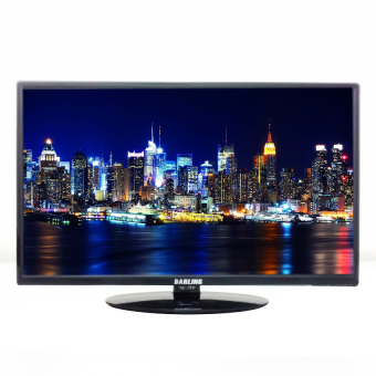 Tivi LED Darling 24inch Model 24HD899 Đen