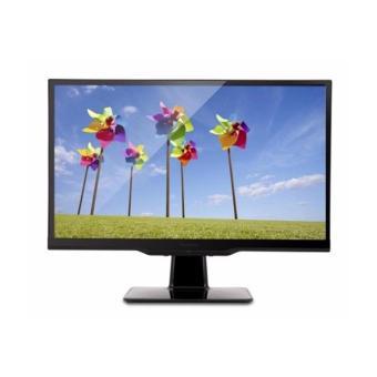 Màn hình máy tính ViewSonic VX2363S IPS 23 inches