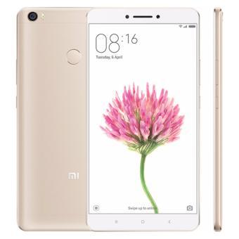 Xiaomi Mi Max 32GB (Vàng) - Hàng nhập khẩu