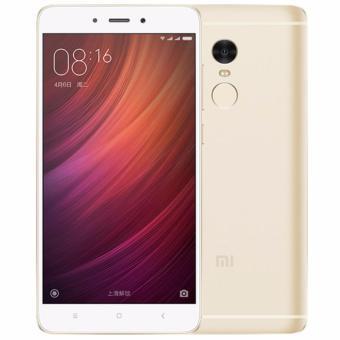 Xiaomi Redmi Note 4x 32gb 3gb Ram Vàng Hàng nhập khẩu