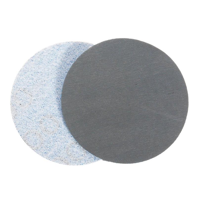 100pcs 2 Inch (50mm) 3000Grit Sander Disc Sanding Polishing Pad Sandpaper - intl