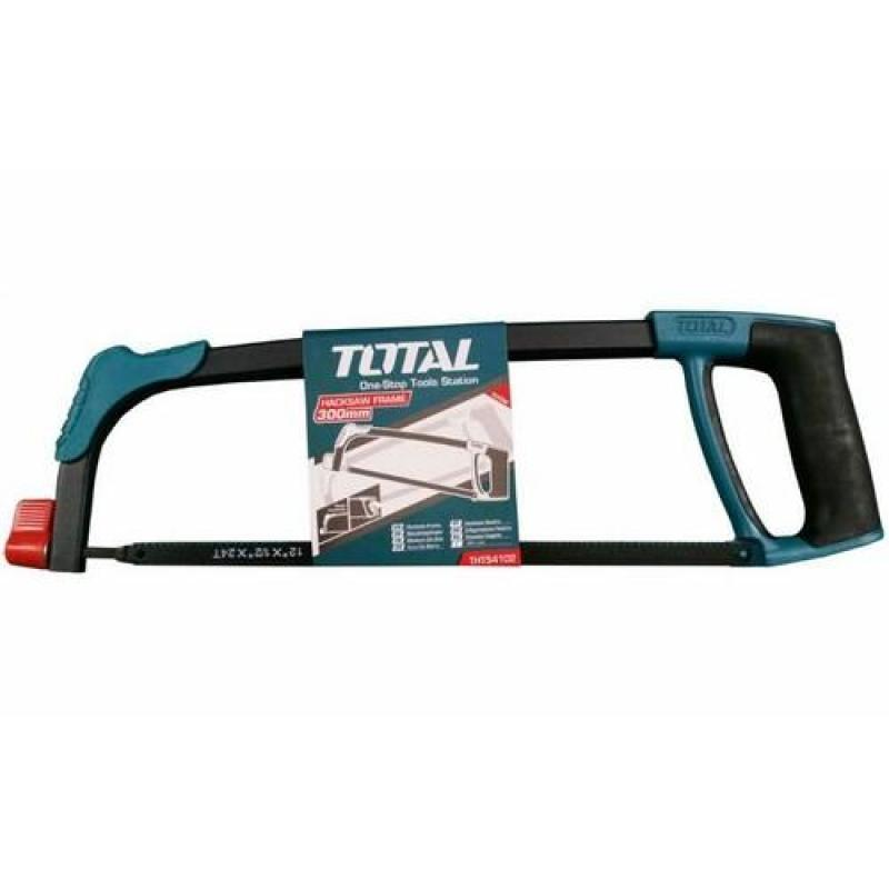 12 Cưa sắt Total THT54102