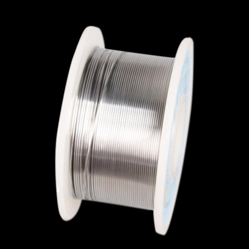 63/37 Tin Lead Melt Rosin Core Flux 1.8% Soldering Solder Wire size:1mm - intl