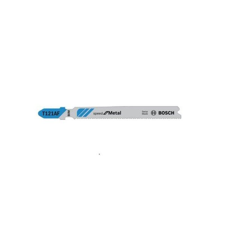 Bộ 5 lưỡi cưa lộng sắt - BIM tốc độ cho sắt T121AF
