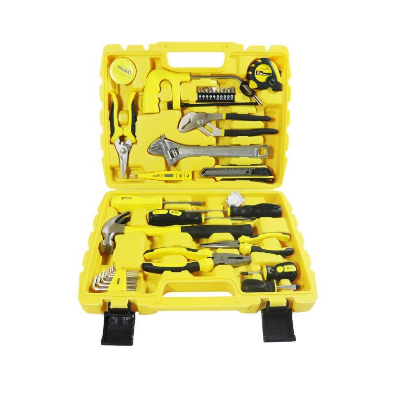 Bộ dụng cụ Nikawa tools 35 món NK-BS35