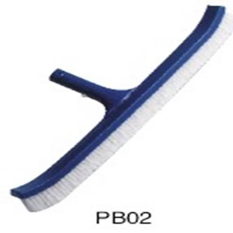 """Chổi Cọ Bể Bơi- 18""""/45CM Standard Curved Wall Brush"""