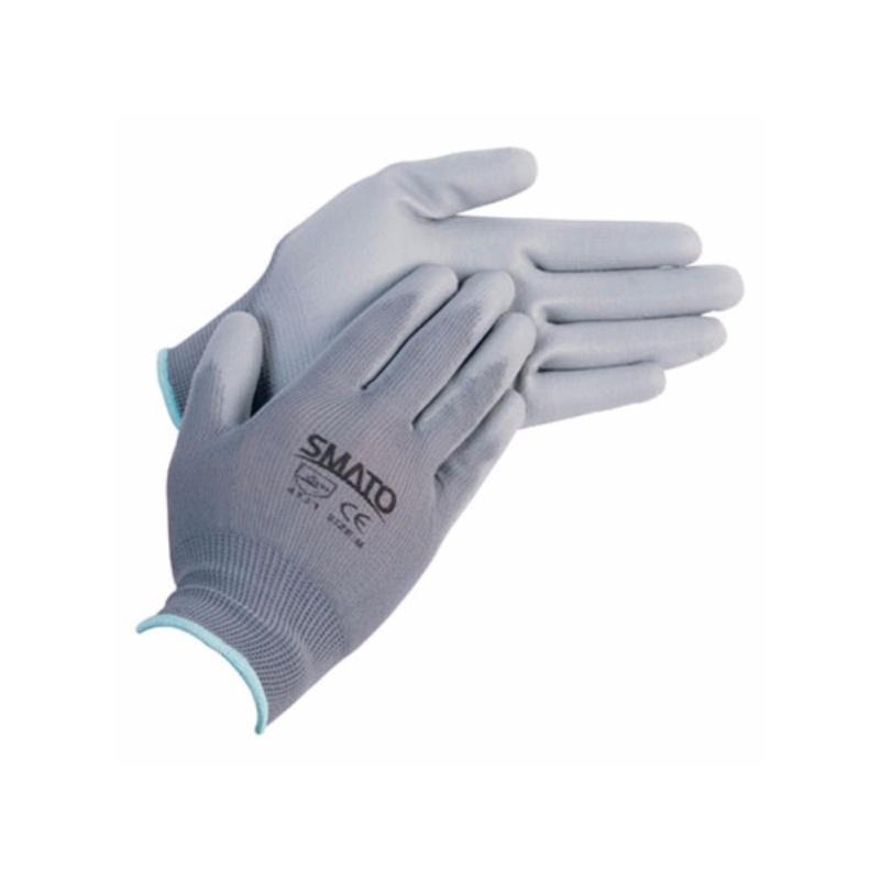 Com bo 3 Găng tay cao su Smato  PU-6722