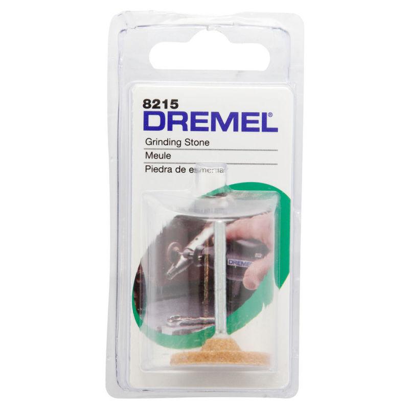 Đá mài nhôm oxit 25.4 mm Dremel 8215