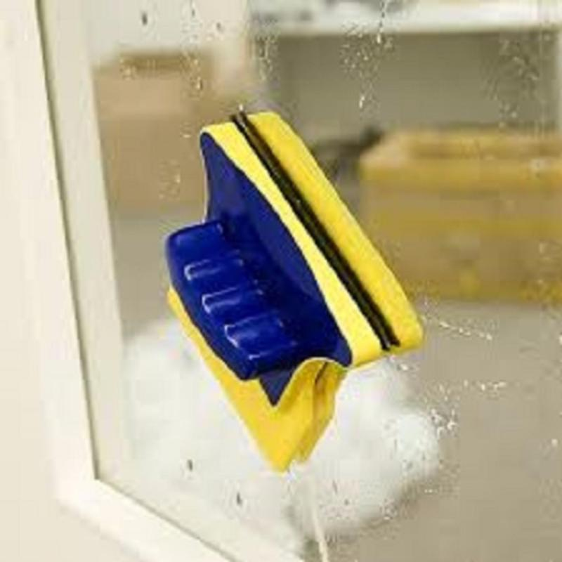 Dụng cụ lau cửa kính siêu sạch