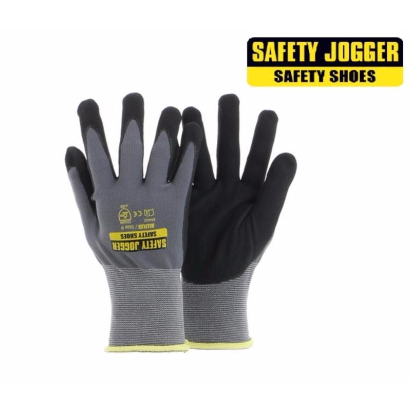 Găng tay đa dụng Safety Jogger AllFlex
