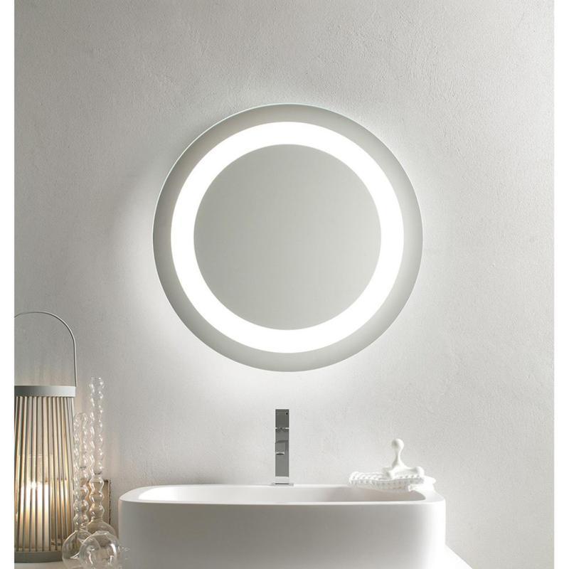 Gương đèn led phòng tắm NAV1011C