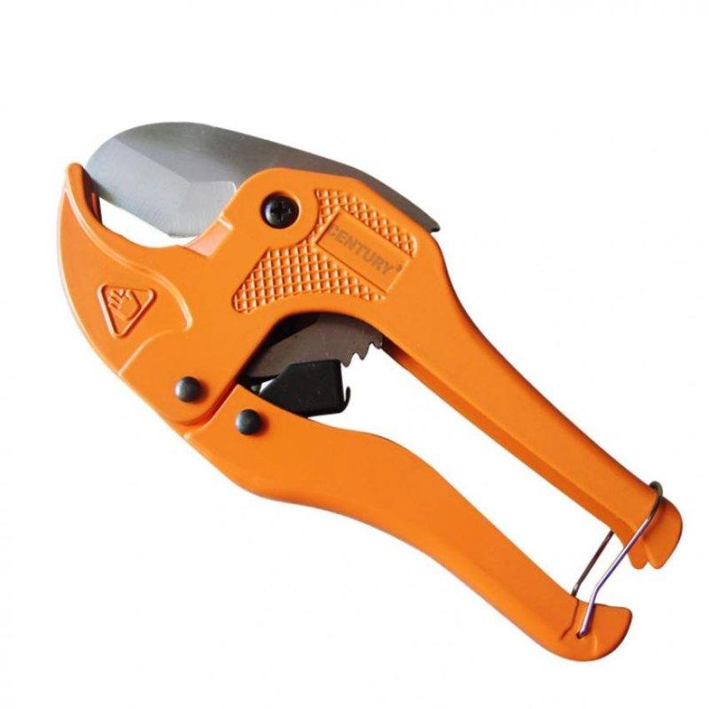 Kéo cắt ống nhựa PVC 42mm Century - ANT-PC-301E