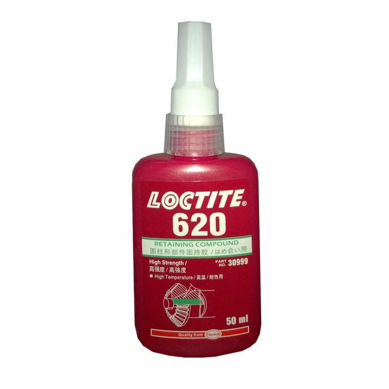 Keo Chống Xoay Loctite 620 - 50ml