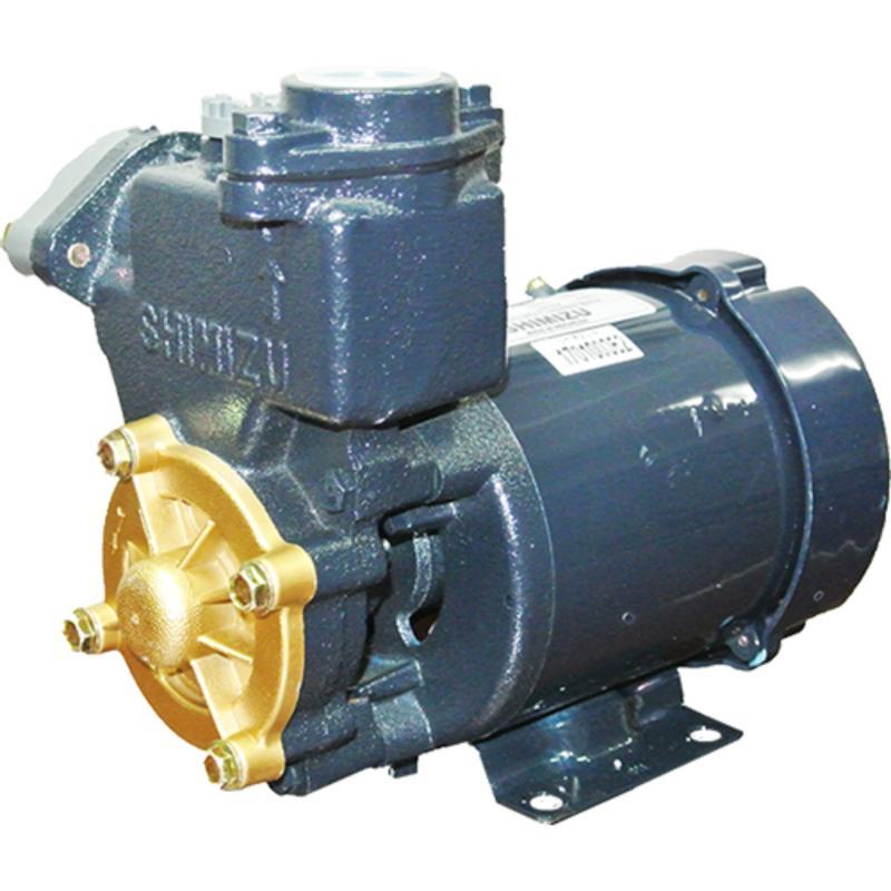 Máy bơm nước Shimizu PS-128 BIT không tự động, đẩy cao, giếng cạn