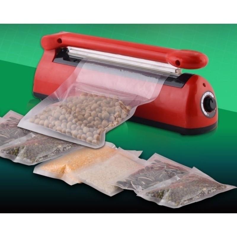 May han mep tui dap tay - Dụng cụ dán miệng túi, máy hàn nilong đa năng dầy dặn tốt nhất - Bảo hành 1 đổi 1 bởi Aha Shop
