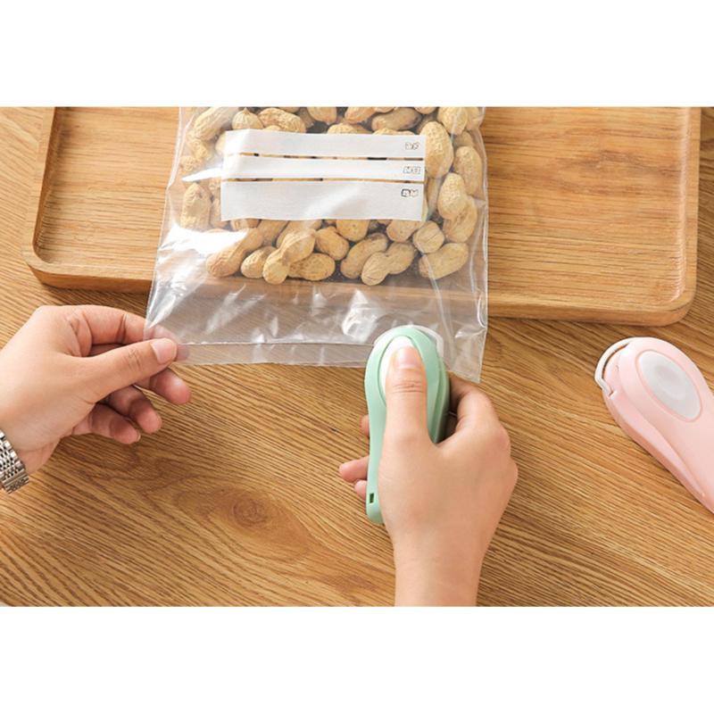 Máy hàn miệng túi cầm tay - Smart Choice