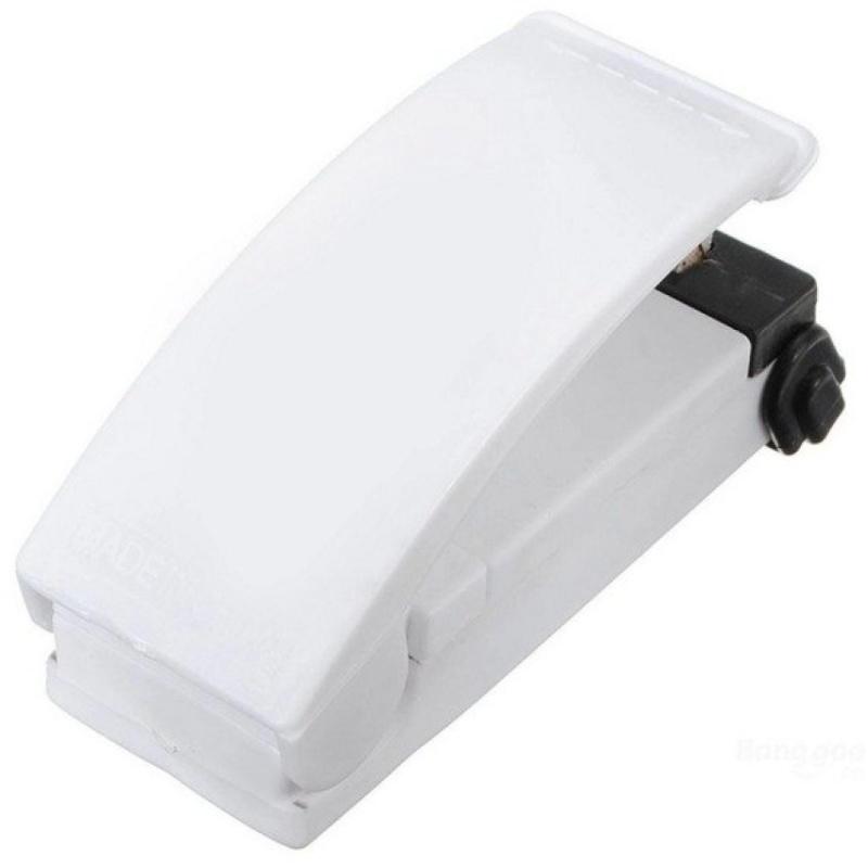 Máy hàn miệng túi mini CT228 (Trắng).