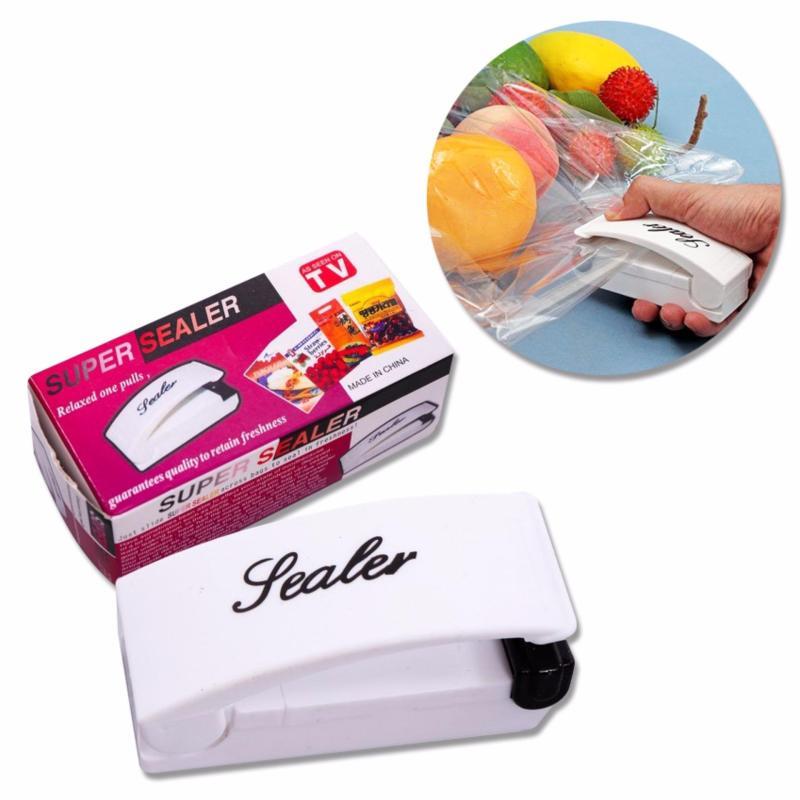 Máy hàn miệng túi mini Super Sealer tiện dụng