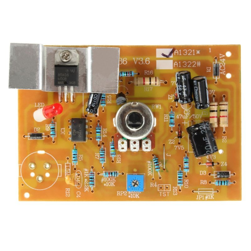 Soldering Iron Station Control Board Controller Thermostat A1321 For HAKKO 936 - intl